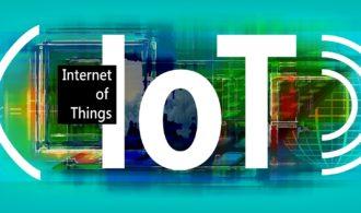 L'internet des objets : la 4G Pro et la 5G