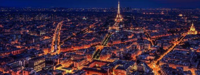 DNAC 2018 - Paris, France