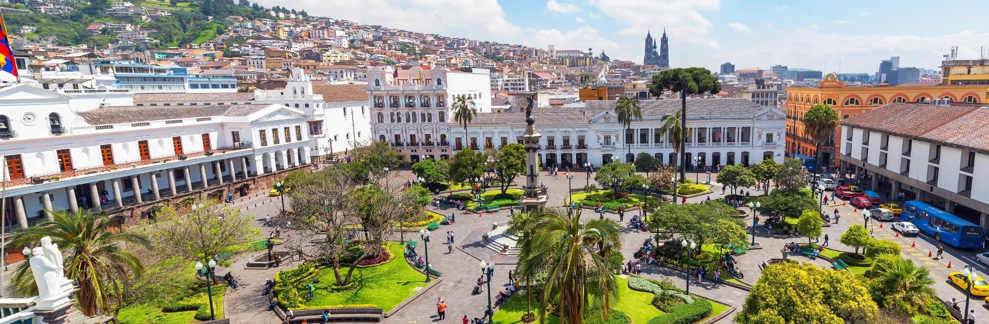 CSNet 2019 Quito DNAC